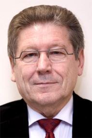 George Vansweevelt